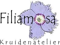 Kruidenatelier Filimosa Logo